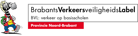 Logo BrabantsVerkeersveiligheidsLabel