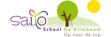 SALTO-school De Klimboom Eindhoven
