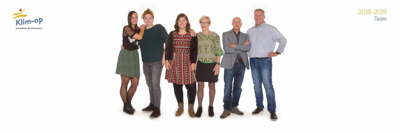 Team OBS Klim-op 2018-2019