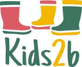 logo kids2b