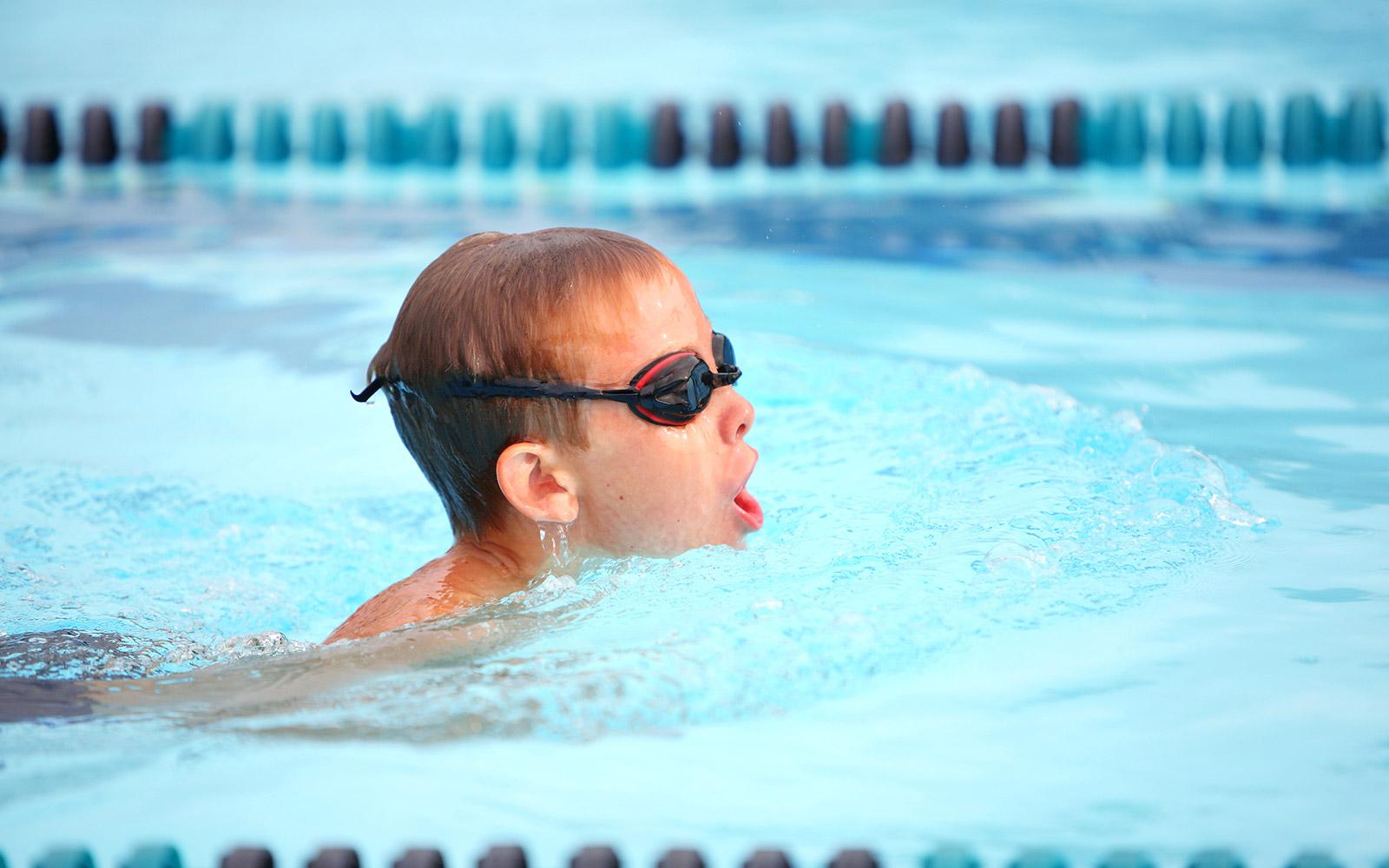 Ago zwembad